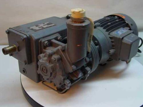 LAMBDA PHYSIK LXP315i  Vacuum Pump AKA Busch Type 021-336
