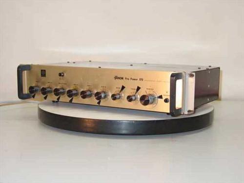 Fanon Pro Power 120  Public Address Amplifier