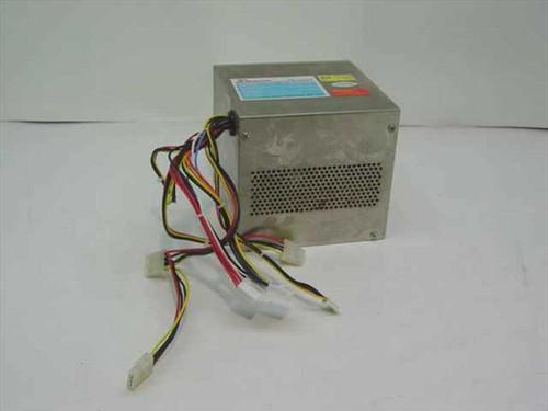 Seasonic  SS-200EE  AT Power supply