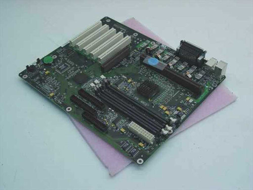 Gateway 4000629  Slot A 650MHz Athlon Motherboard