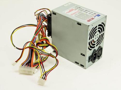 Powmax  LP6100 ATX  180W ATX Power Supply