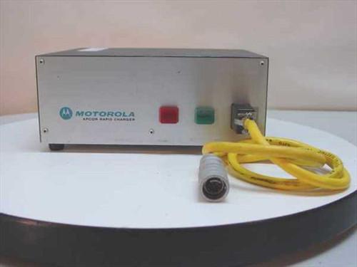 Motorola SP 581988106  Motorola Apcor Rapid Charger