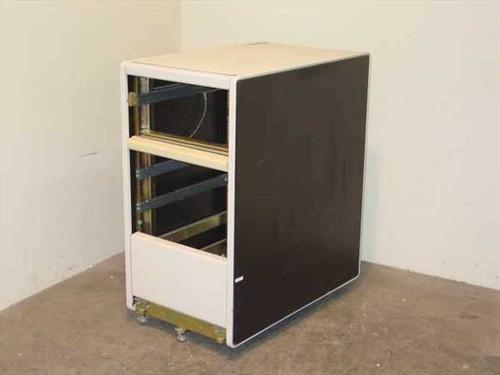 "DEC 6300E- A2  Rack Mount Cabinet 20U 19"""
