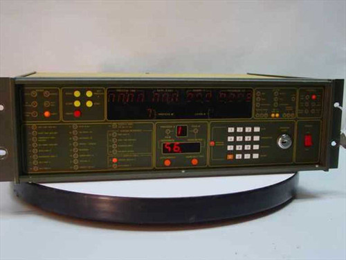 Airco Temescal FDC-8000  FDC8000 Thin Film Deposition Controller