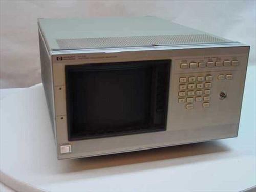 HP 54120A  20 GHz Digitizing Oscilloscope Mainframe - Inopera
