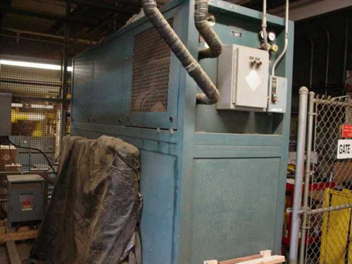 Filtrine PCP-3000-W  30-Ton Chiller - Water Cooled