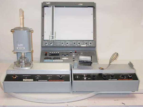 Dupont DSC 910  TGA 951 and 990 DSC / TGA System