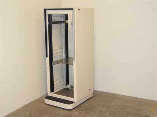 Stantron 17799  34U Rack Mount Cabinet ~ w/Casters and Power