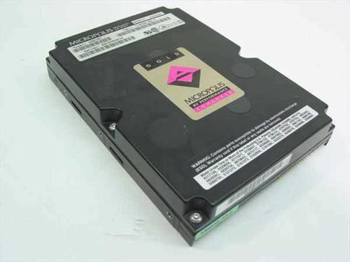 """Micropolis 4221  2.6GB 5.25"""" SCSI Hard Drive 50 Pin"""
