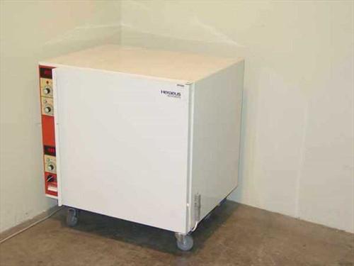 Heraeus Instruments B 5060  CO 2 Incubator D-6450 Hanau