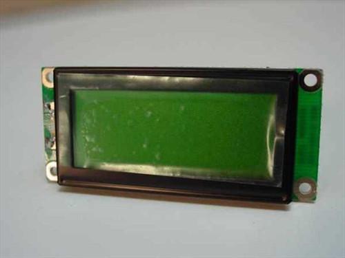 Batron BT42003AV  LCD 4 x 20 Character Display w/16 way FFC
