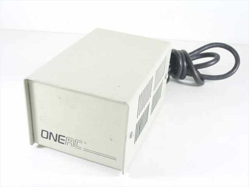 ONEAC CY1118  Line Conditioner