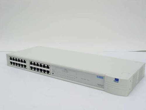 3COM 3C16441  Super Stack II 24 Port Entry Hub