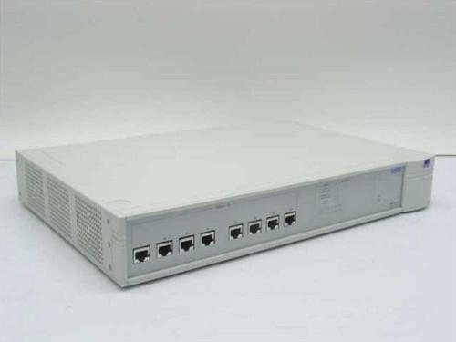 3COM 3c16941A  SuperStack II 3000 Ethernet 100Mbps 8-Ports