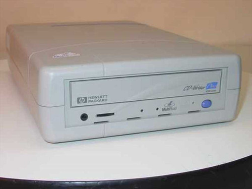 HP C4453B  CD-RW USB External CD-WriterPlus 8200 Series