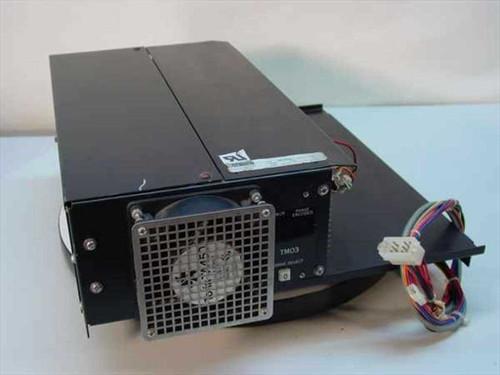 Digital TMO3-FA  Drive Select
