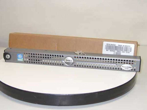 Dell 06W563  PowerEdge 1750 Front Bezel