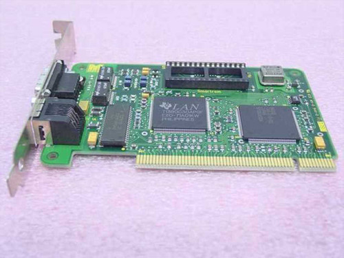 Madge Smart 16/4 PCI Ringnode Network Card - 151-101-05 (151-100-3S)