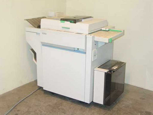 Xerox 5053  Copier & Document Feeder and Handler - AS-IS