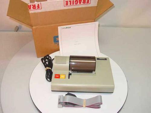 Storz Alpha 2020  OMNIPrint OM 40 Column Dot Matrix Thermal Printer