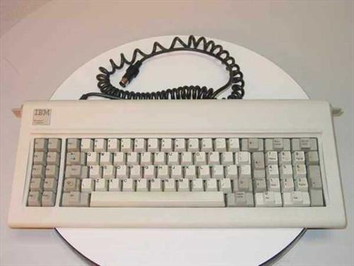 IBM 1503206  Vintage Model F Clicky Keyboard 10 F Keys
