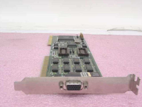 Jax VL41F  VLB VGA Card - S3 805 86C805-Q