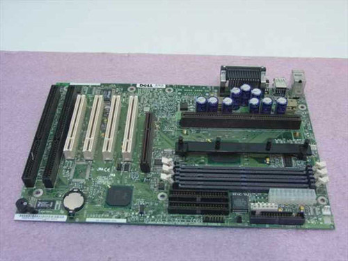 Dell 28498  Slot 1 PII System Board - Intel AA696089-408