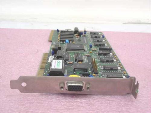 Cardex 9209-12  VLB VGA Card - Tseng ET4000/W32I