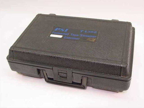 Peripheral Sources Microformatter/Streamer Tape Drive Exerciser TA300