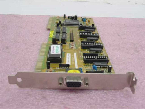 Cardex 9208-85  VLB VGA Card - Cirrus Logic CL-GD5428-80QC-A