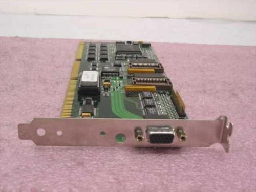 Number Nine 9GXE64  VLB VGA Card - S3 Vision 864 GAEG2 - 86C864-P