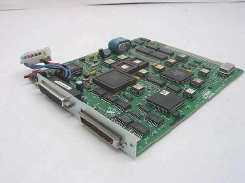 3COM 3C16630   Management Card - 1603-060-000