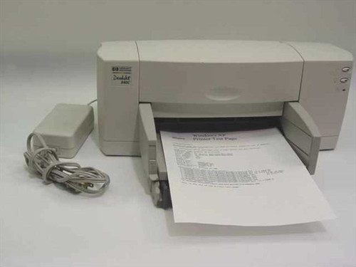 HP C6414A  DeskJet Printer 840C