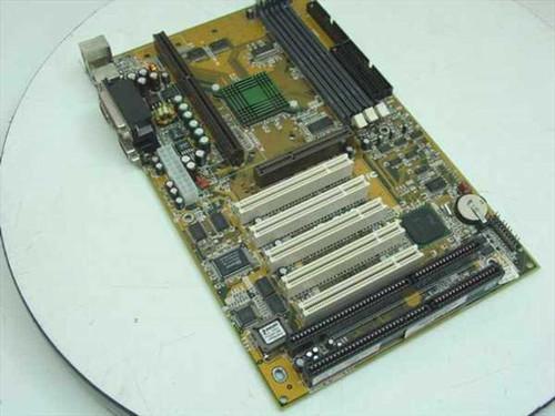 Abit AB-BH6  Slot 1 PII System Board