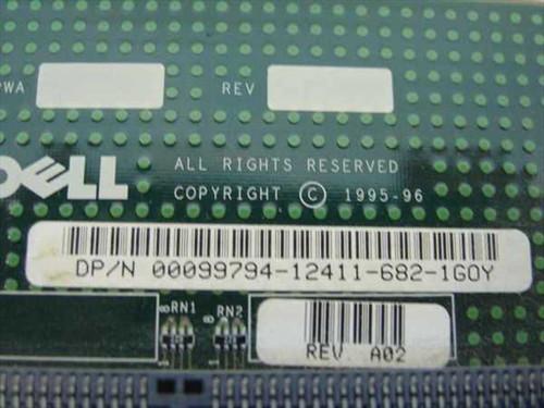 Dell 99794  Socket 7 System Board