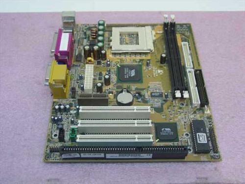 Biostar M6VLB  Socket 370 PIII System Board