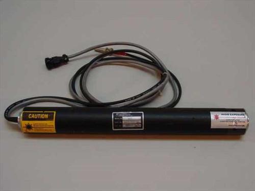 Coherent 200  HeNe Laser 1.0 Milliwatt
