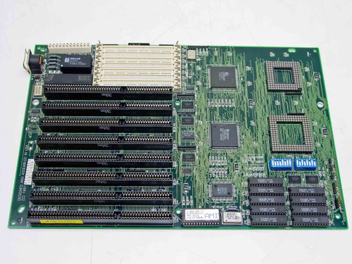 Name Brand 486 Board  486 System Board AT Style for Computer