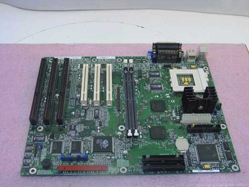 Gateway 4000282  Socket 7 System Board