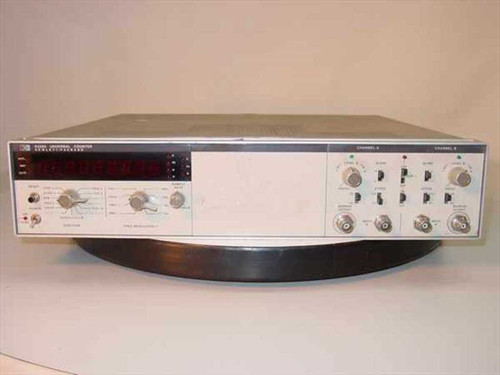HP 5328A  HP/Agilent Universal Counter. Frequency to 100 MHz
