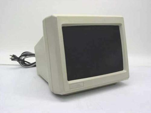 """Zenith ZVM-1240  12"""" Monochrome Monitor"""