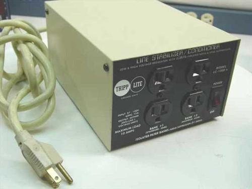 Tripp Lite LC-1200a  1200 Watt Line Conditioner Voltage Regulator
