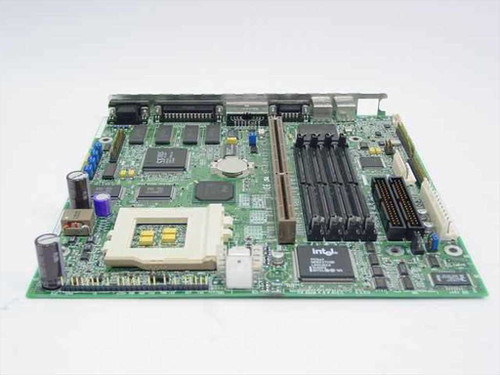 Intel AA665095-501  Socket 7 P200 System Board - HP Pavilion