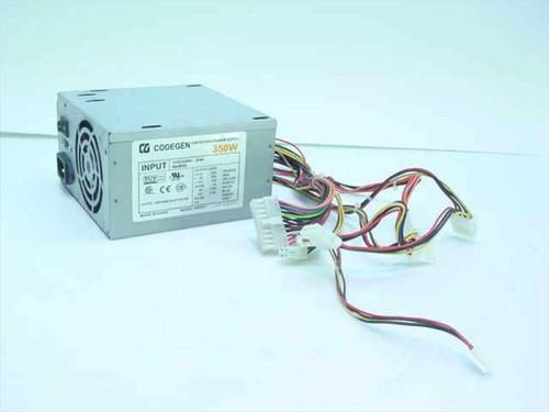 Codegen 300XAI  350W ATX Power Supply