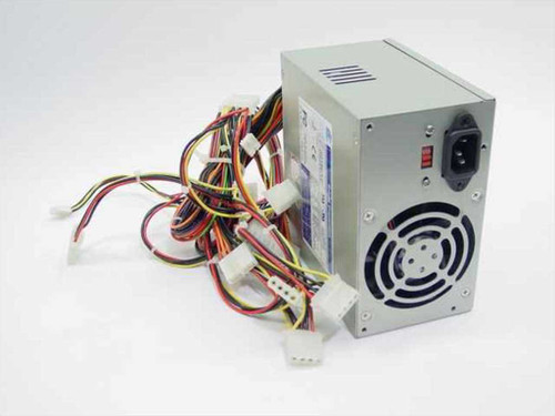 Enlight Corp. EN-807362  300W ATX Power Supply - AX2-5300FB-25