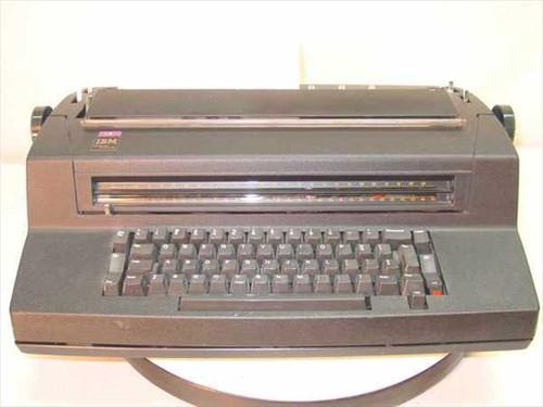 IBM Selectric III  Mechanical Typewriter Black w/Correction - Refurb