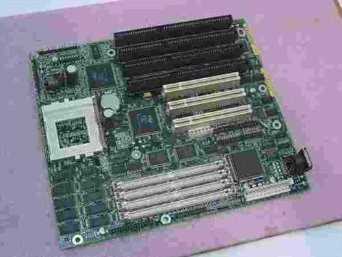 Intel AA639311-812  Socket 5 System Board P133 - 638995-812