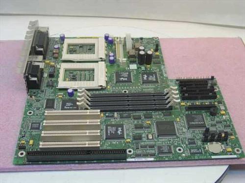 Intel AA668325-503  Socket 8 System Board, ATX - Pentium Pro