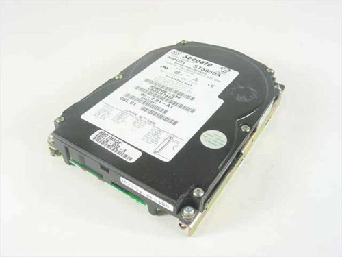 "Seagate ST3850A  850MB 3.5"" IDE Hard Drve"