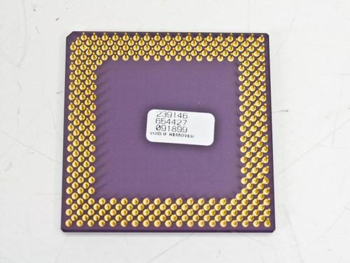 AMD K6-2/450AHX  K6 450 MHz Processor
